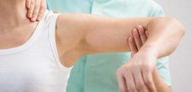 Как действовать правильно при защемлении нерва в руке